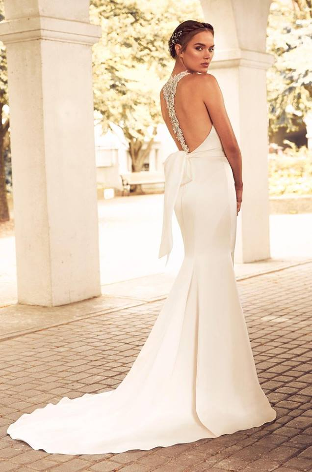 Paloma Blanca Wedding Dress 1 - Wedding Boutique