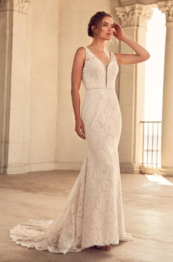 Paloma Blanca Wedding Dresses
