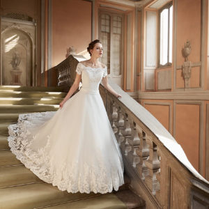 Wedding Dress EK1120 – Eddy K Bridal Gowns