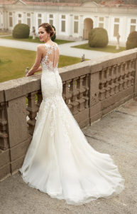 Wedding Dress EK1078 – Eddy K Bridal Gowns