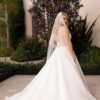 Casablanca bridal dress 2387 Lizzie (1)