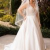 Casablanca bridal dress 2387 Lizzie (2)