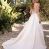 Casablanca bridal dress 2387 Lizzie (3)