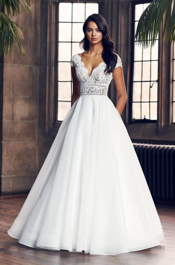 Located on the outskirt of Oranmore, Co. Galway, Wedding Boutique is a private, luxury designer bridal boutique boasting exciting collections from some of the best bridal designers and manufacturers in the world.
