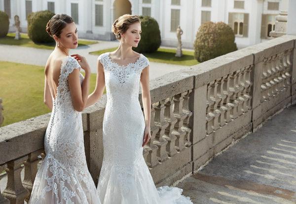 Wedding Dress EK1097 – Eddy K Bridal Gowns