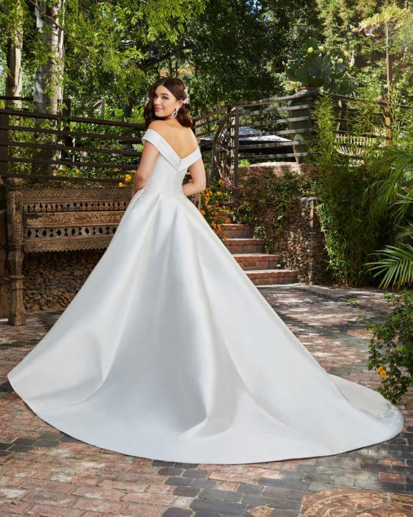 Casablanca Bridal Style 2401-2 Kensington