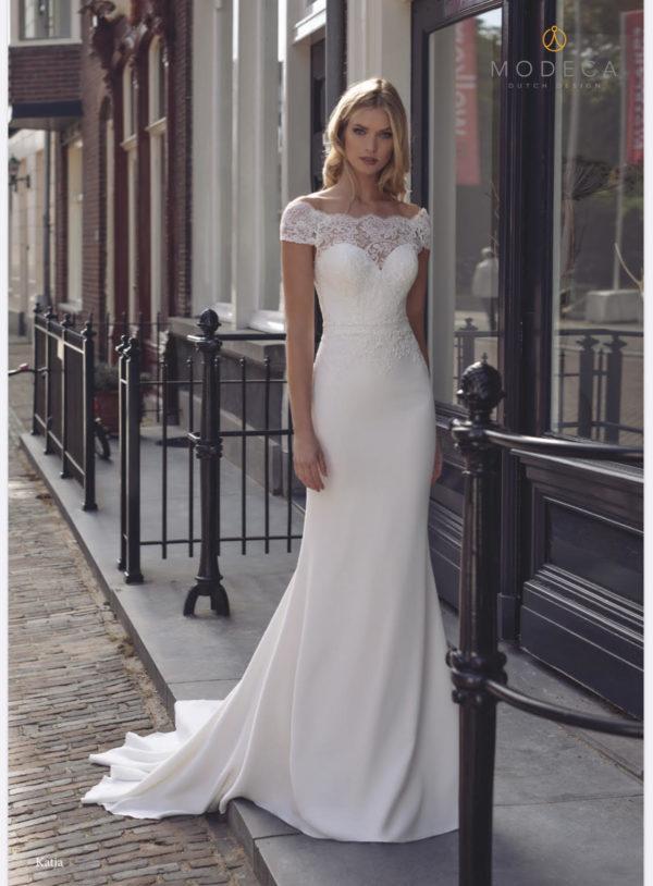 Modeca dress Katja