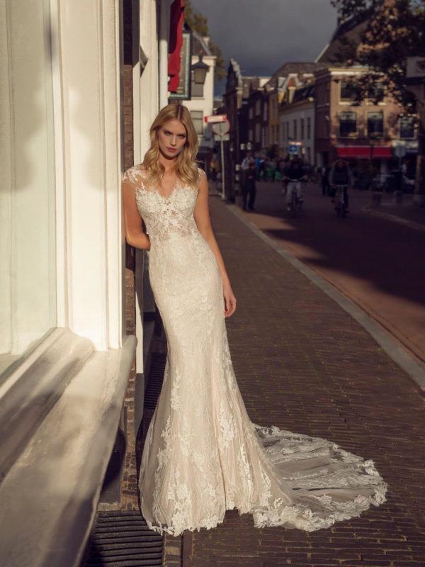 Modeca dress Knightley