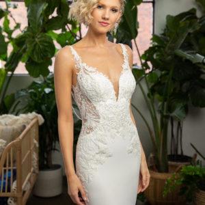 Casablanca Bridal Style BL333 LEXI